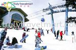 8D7N Winter Dynamic Korea Korea Package Tours