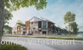 CVR Shoppes Upcoming Project Melaka Property