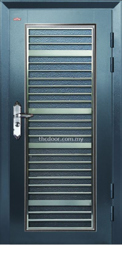 Security Door AP1-SH18