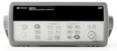 Data Acquisition/Datalogger, 34972A Data Acquisition Unit/Datalogger Keysight