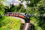 8D7N Western Taiwan  Taiwan Package Tours