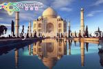 6D4N India Golden Triangle  India  Package Tours