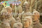 Xi An Group Packages China Package Tours