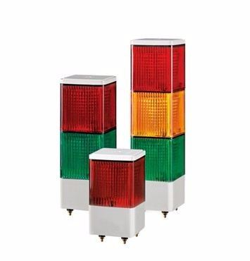 CUBIC SIGNAL LIGHT Malaysia Thailand Singapore Indonesia Philippines Vietnam Europe USA