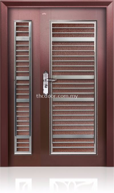 Security Door AP4-SH18 (R)