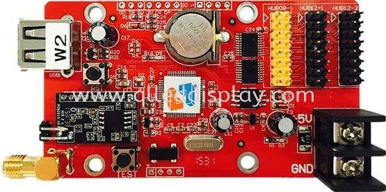 W2C-WIFI SINGLE CONTROL CARD SINGLE COLOR CONTROL CARD CONTROL CARD