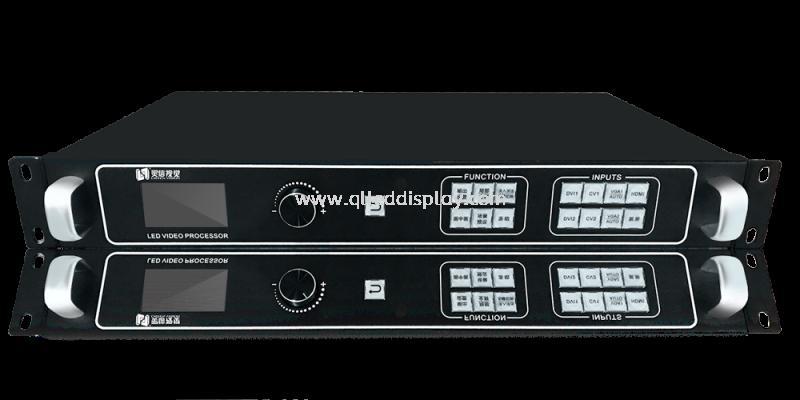 VP6000E-VIDEO PROCESSOR