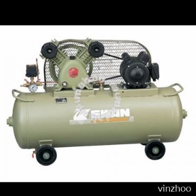 Swan 2HP 85Liter Taiwan Air Compressor