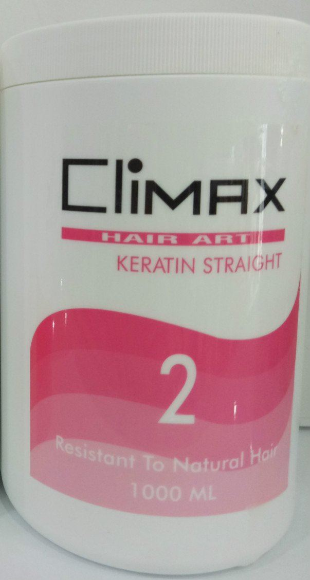 CLIMAX KERATIN NEUTRALIZER CREAM 1000ML