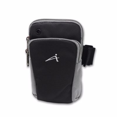 ATTOP PHONE BAG AB 320 BLACK/GRAY