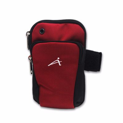 ATTOP PHONE BAG AB 320 RED/BLACK