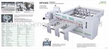 Automatic Panel Sizing Saw HP330G Automatic Panel Saw Panel Saw