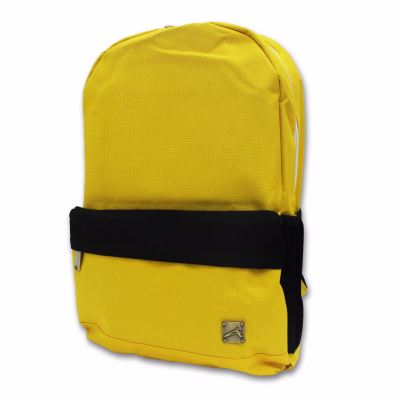 ATTOP BACKPACK AB190 YELLOW/BLACK