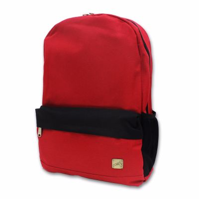 ATTOP BACKPACK AB 190 RED/BLACK
