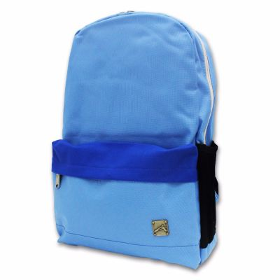 ATTOP BACKPACK AB190 TURQUOISE/ROYAL