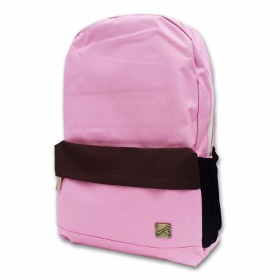 ATTOP BACKPACK AB 190 PINK/BLACK