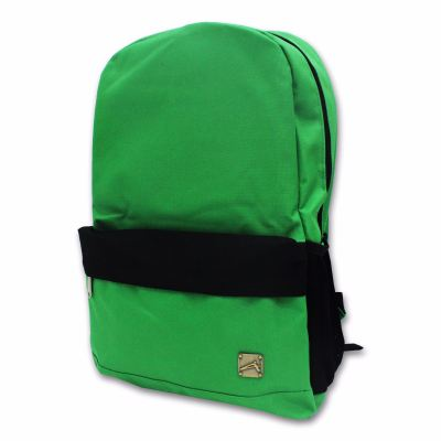 ATTOP BACKPACK AB190 GREEN/BLACK