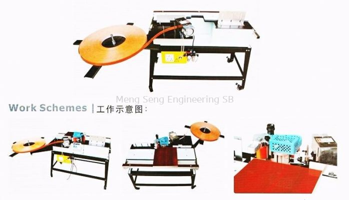 Semi-Automatic Extensive Table EX232