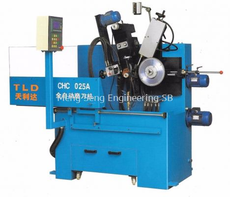 AUTOMATIC SAW GRINDER