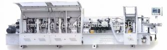 LT-230X Straight bevel universal automatic edge banding machine Automatic Edge Bander