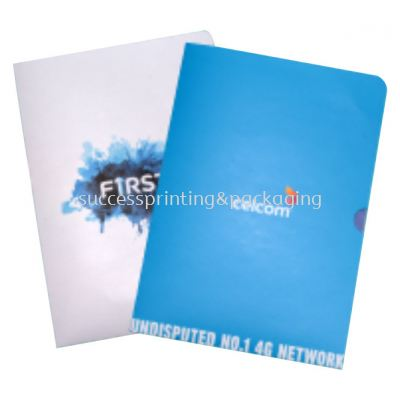 PP or Paper Folder