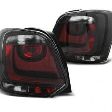Polo Rear Lamp Crystal Black