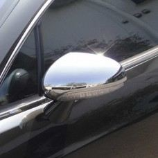 04~08 Flying Spur/Continental Door Mirror Cover Chrome