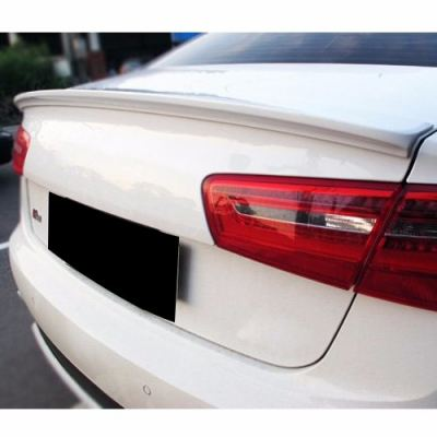 A6 OEM Type Rear Trunk Spoiler