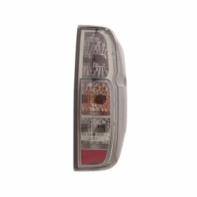 Navara 07 Rear Lamp Crystal Smoke