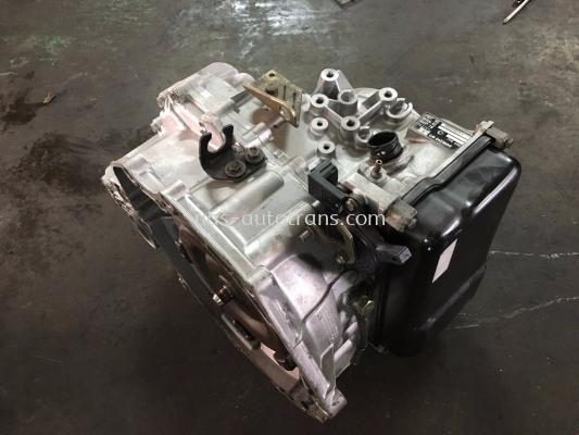ZF 4HP-16