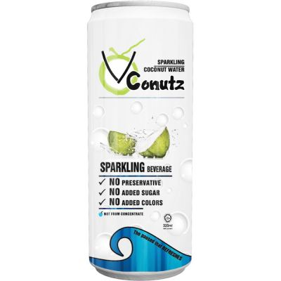 Sparking Coconut Water - Original
