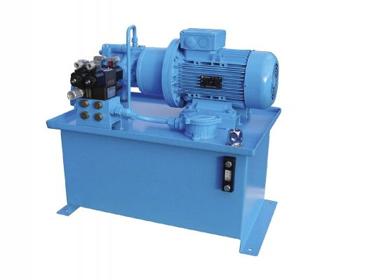 Customized Hydraulic Power Unit