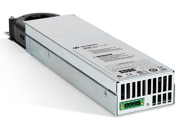 DC Power Module 0-5V, 0-10A, 50W, N6731B