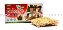 Vitame Organic Steam Noodle- Tomato VITAME Steam Noodles Organic Noodles