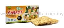 Vitame Organic Steam Noodle- Carrot VITAME Steam Noodles Organic Noodles
