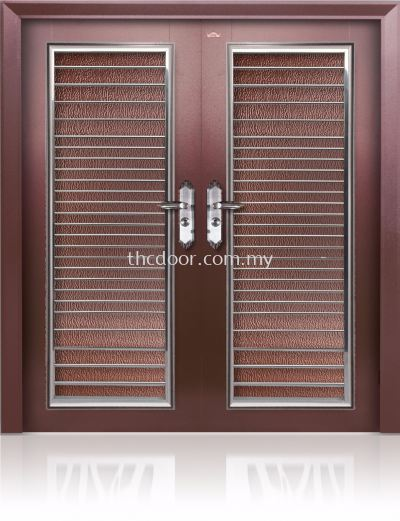 Security Door AP6-SH16