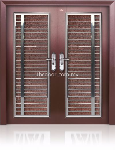 Security Door AP6-SH17