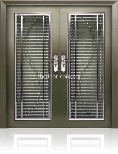 Security Door AP6-SH15