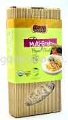 Golden Noodle Organic Multi Grain Steam Noodle GOLDEN NOODLE Steam Noodles Organic Noodles