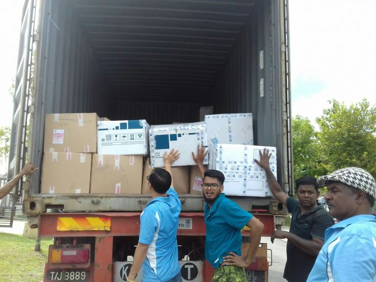 oversea moving Home Relocations