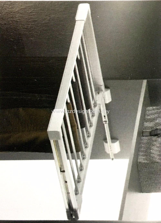 Kitchen Cabinet Accessories Kitchen Cabinet Accessories Design, Services, Contractor  ~ Az Interior Design Sdn Bhd