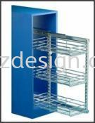 Kitchen Cabinet Accessories Kitchen Cabinet Accessories Design, Services, Contractor  ~ Az Interior Design Sdn Bhd
