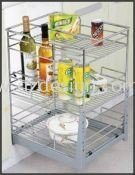 Kitchen Cabinet Accessories
