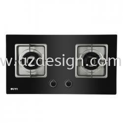 Fotile Hob Gas Hob Cooker Hob Design, Services, Contractor ~ Az Interior Design Sdn Bhd