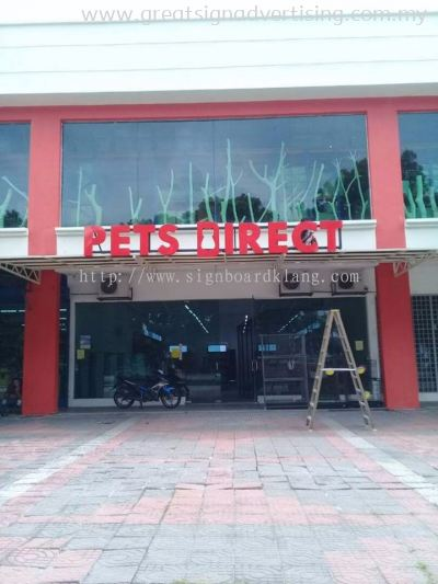 Pets Direct - Jalan Kapar