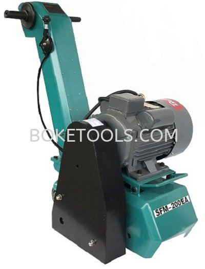 SFM-200EA SCARIFYING MACHINE FLOOR & WALL MACHINE