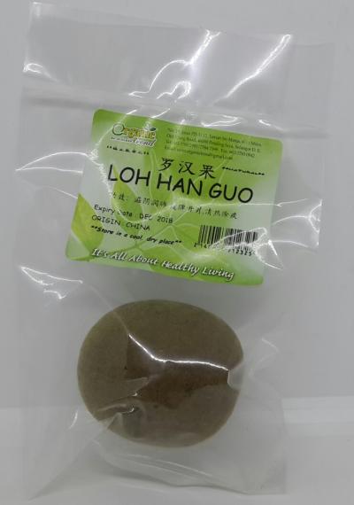 LUO HAN GUO*�ޝh��