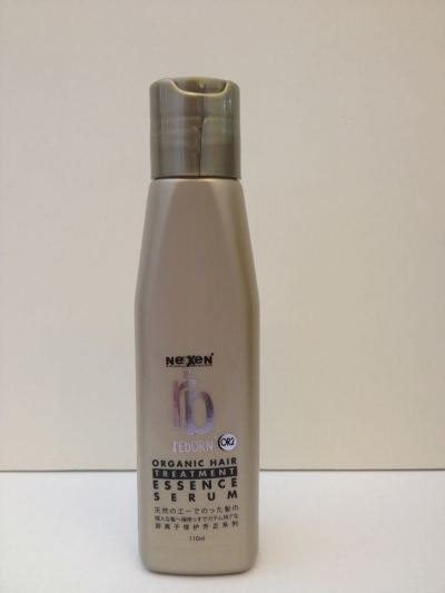 NeXXeN rb rEboRN ORGANIC Hair Treatment SYSTEM ORGANIC ESSENCE SERUM (OR2) 110ml