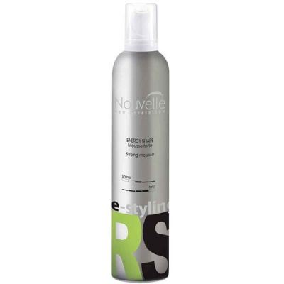 Nouvelle Styling Energy Shape Mousse 300ML