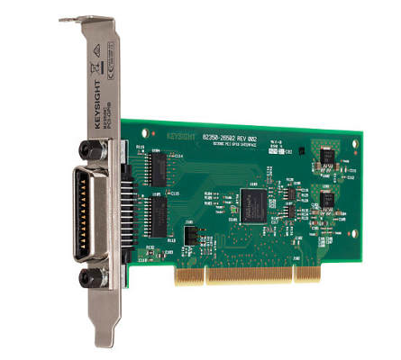 High Performance PCI-GPIB Interface Card, 82350C